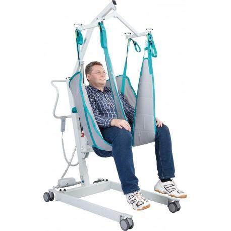 Podnośnik dla ciężkich pacjentów AKS-goliath do 250kg