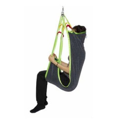 Kamizelka Human Care Comfort Sling High