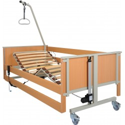 Łóżko AKS L4
