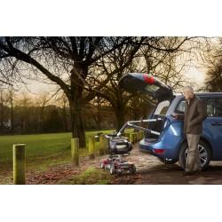 Podnośnik do wózków i skuterów inwalidzkich Smart Lifter LP -1