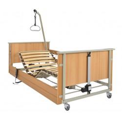 Łóżko AKS D4 z niskim progiem