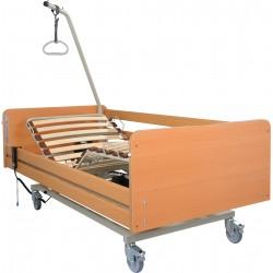 Łóżko rehabilitacyjne AKS S4